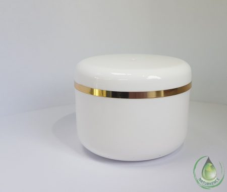 Kozmetikai tégely 15 ml/30 ml