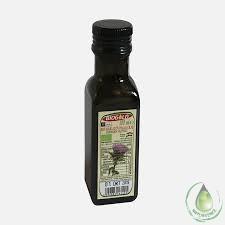 Biogold bio máriatövismag olaj 100ml (étkezési)