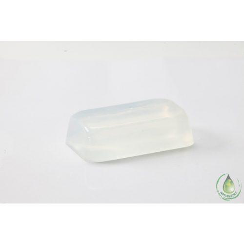 SLS- és SLES-mentes szappanalap M&P