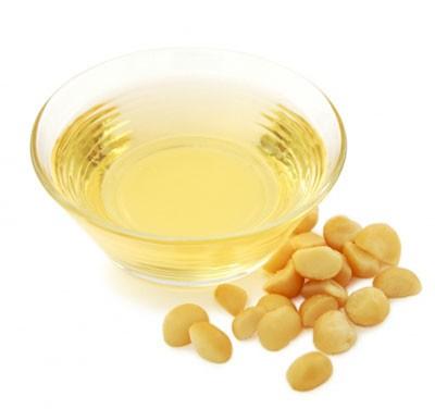 Bio makadámiaolaj