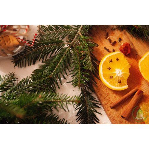 Narancsos fahéj illatolaj