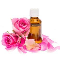 Rózsaolaj