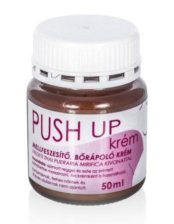 Push up mellfeszesítő krém pueraria mirifica kivonattal