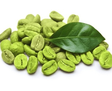 Zöld kávé olaj