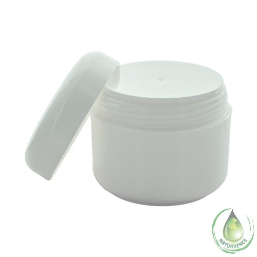 Kozmetikai tégely (duplafalú) 50 ml