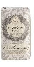 Nesti Luxury Platinum szappan