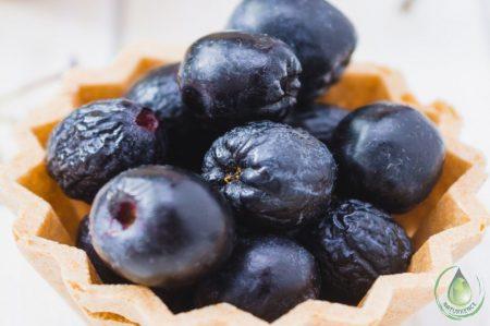 Acai berry kivonat
