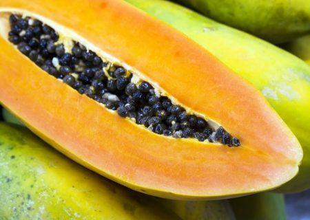 Papaya olaj