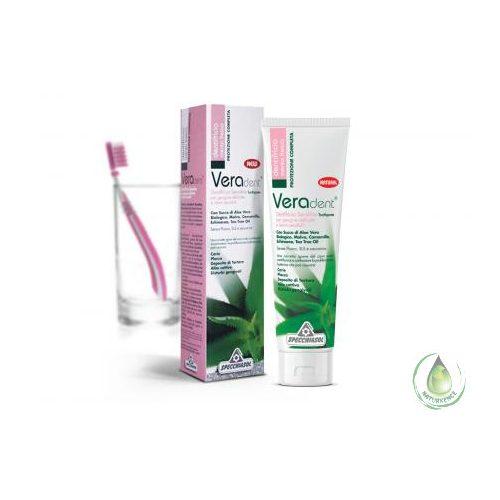 Veradent fogkrém - sensitive