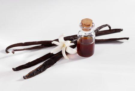 Vanilia olaj