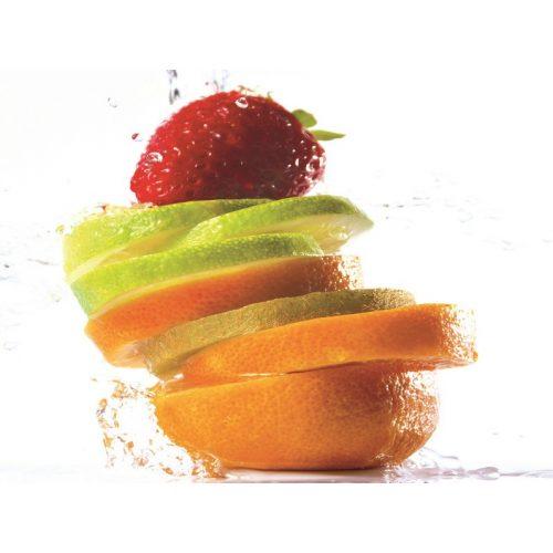AHA gyümölcssav