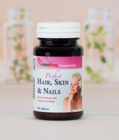 Vitaking Perfect hair, skin & nails