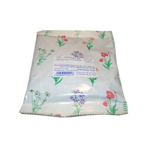 Articsóka-borsmenta (epekefe) teakeverék