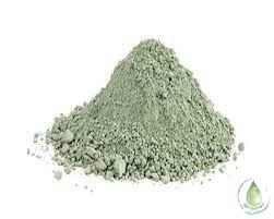 Zöld agyag