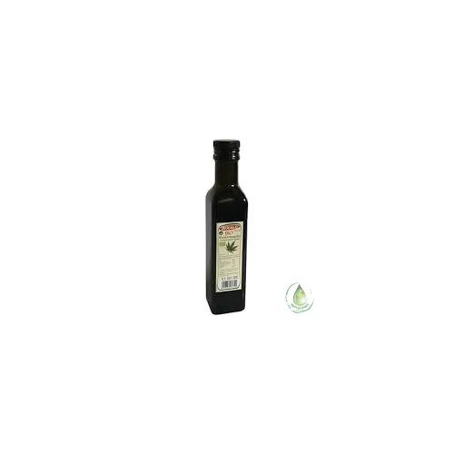 Biogold bio kendermagolaj 100 ml (étkezési)