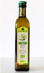 Bio szezámolaj Crudigno 500 ml