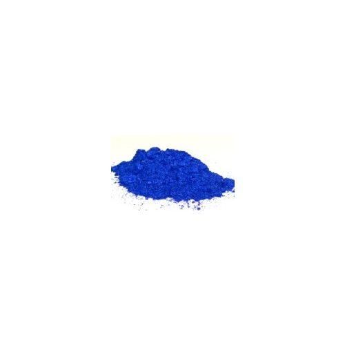 Mica por tengerészkék pigment