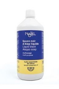 Aleppoi fekete szappan