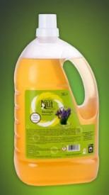 Mosódiós mosógél 3 liter levendulás