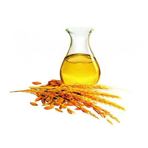 Rizsolaj- rizskorpa olaj