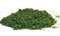 Mica por olivazöld pigment