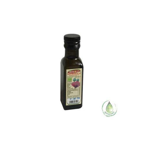 Biogold bio mákolaj 100 ml (étkezési)