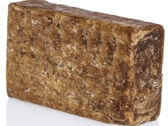 Afrikai fekete szappan 500 g