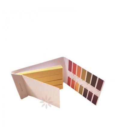 pH mérő - lakmusz papír (80db)