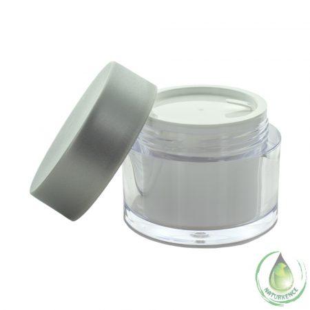 Dekoratív kozmetikai tégely 30 ml