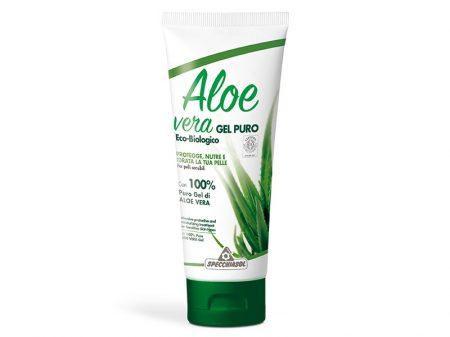 100%-os Aloe vera elsősegély gél (BIO)