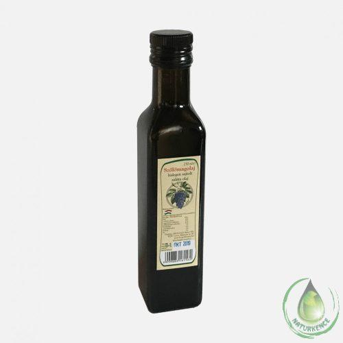 Biogold bio szőlőmagolaj 100 ml (étkezési)