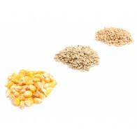Keratin - növényi