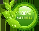 100% natúr kozmetikumok házilag