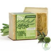 Bio szűz oliva aleppo szappan