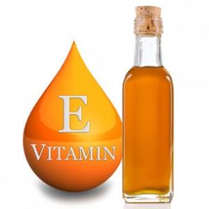 E vitamin, folyékony